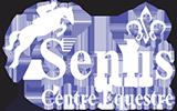 CENTRE EQUESTRE DE SENLIS Logo